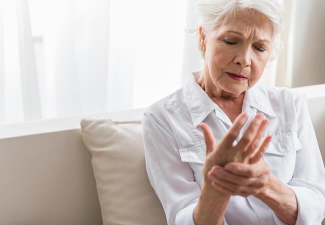 wrist pain North Smithfield, RI