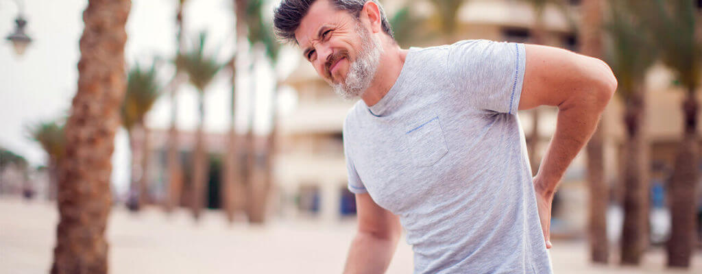 Relieve Your Chronic Back Pain