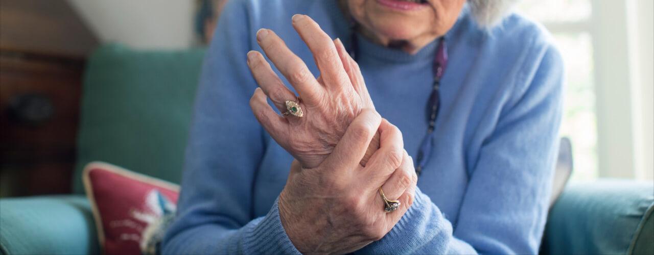 arthritis  North Smithfield, RI