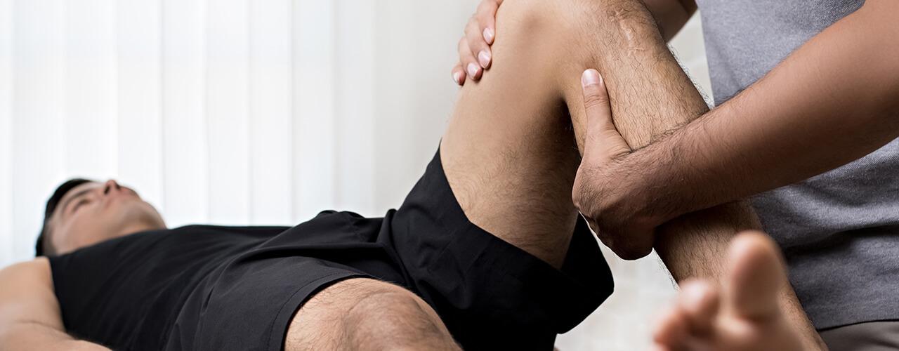 Hip and Knee Pain North Smithfield, RI