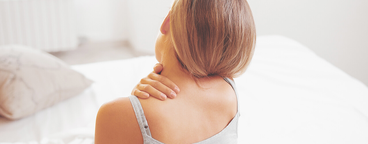 neck pain & headaches  North Smithfield, RI